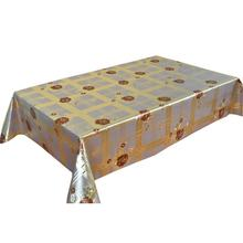cheap wholesale tablecloth china supplier disposable pvc table cover party table cloth