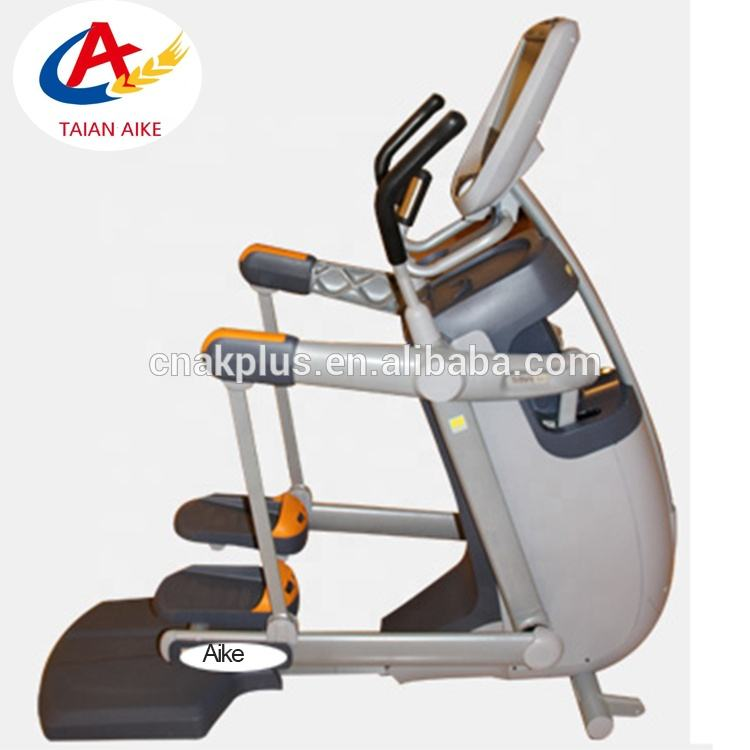 PALESTRA AMT Precor Adaptive Movimento <span class=keywords><strong>Trainer</strong></span> laterale Della Coscia <span class=keywords><strong>Trainer</strong></span> <span class=keywords><strong>Stepper</strong></span> Torsione <span class=keywords><strong>Stepper</strong></span> Cross <span class=keywords><strong>Trainer</strong></span>