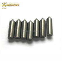 OD4*14mm height 6.1mm tungsten carbide needles,tungsten carbide litchi surface pins