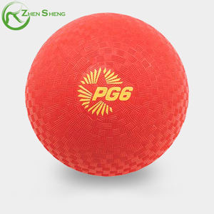 Factory Price Promotion Family Kids Playground Ball for Wholesale