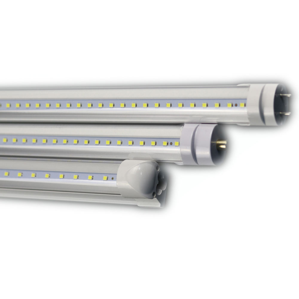 T8 LED Tube Light 32W 5ft 1500mm 1.5m G13 LED fluorescent tube lamps with SMD2835 AC85-277V CE RoHS