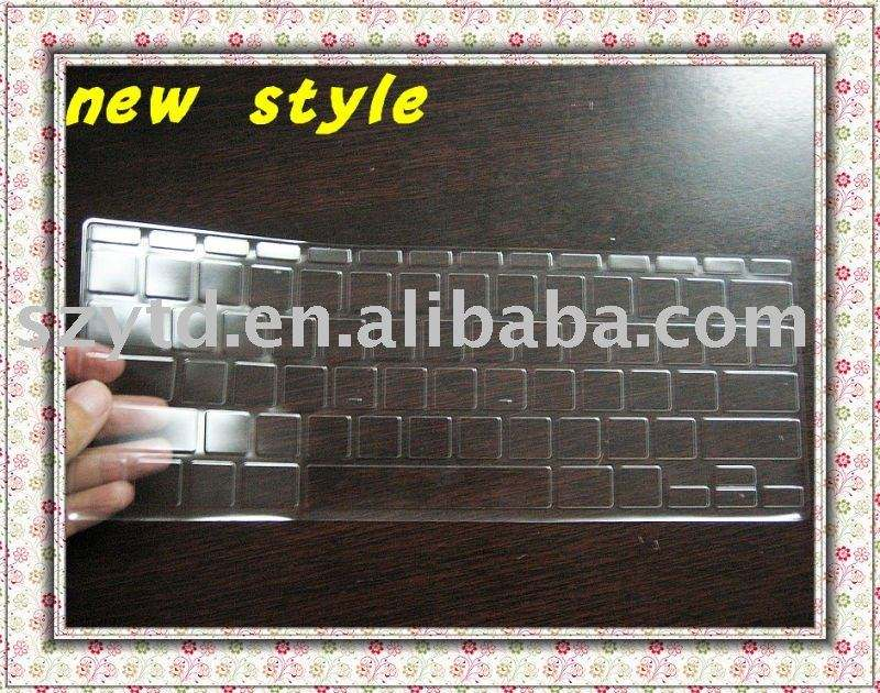 dustproof tpu keyboard cover,TPU laptop keyboard cover for A1370