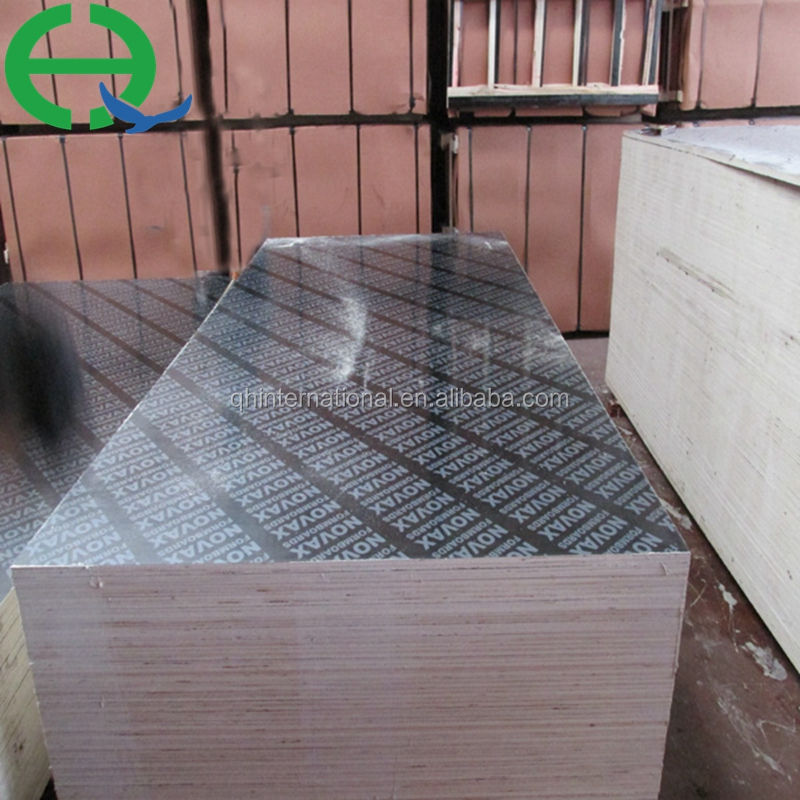 brown film faced plywood made in linyi