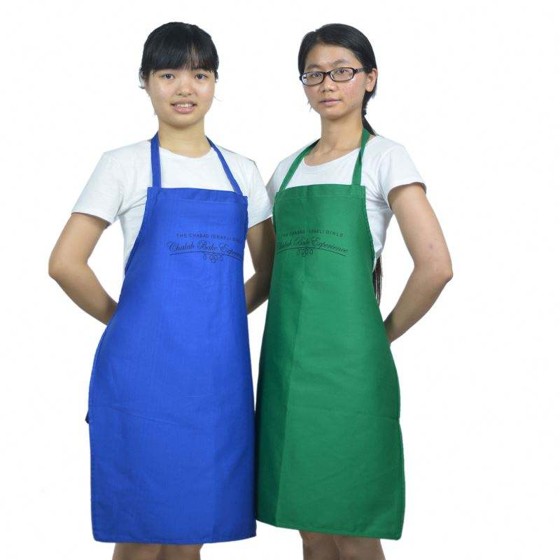 new design kitchen apron cotton apron