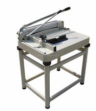 A3 A4 paper cutter machine /manual cutting machine