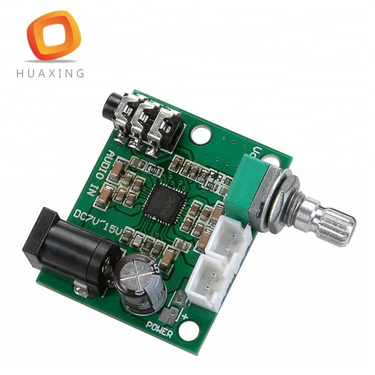 china high demand 94vo fr4 pcba custom pcb assembly ems manufacturer