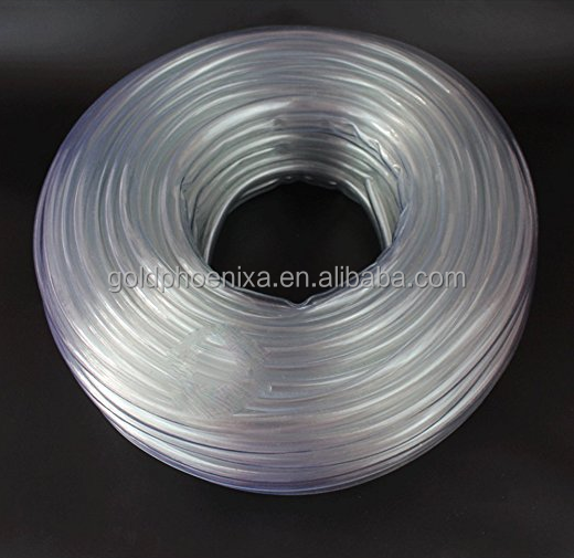 5/16'' Tubing Hose Soft Water Pipe for Rabbit Nipple Drinker Automatic Water Feeder