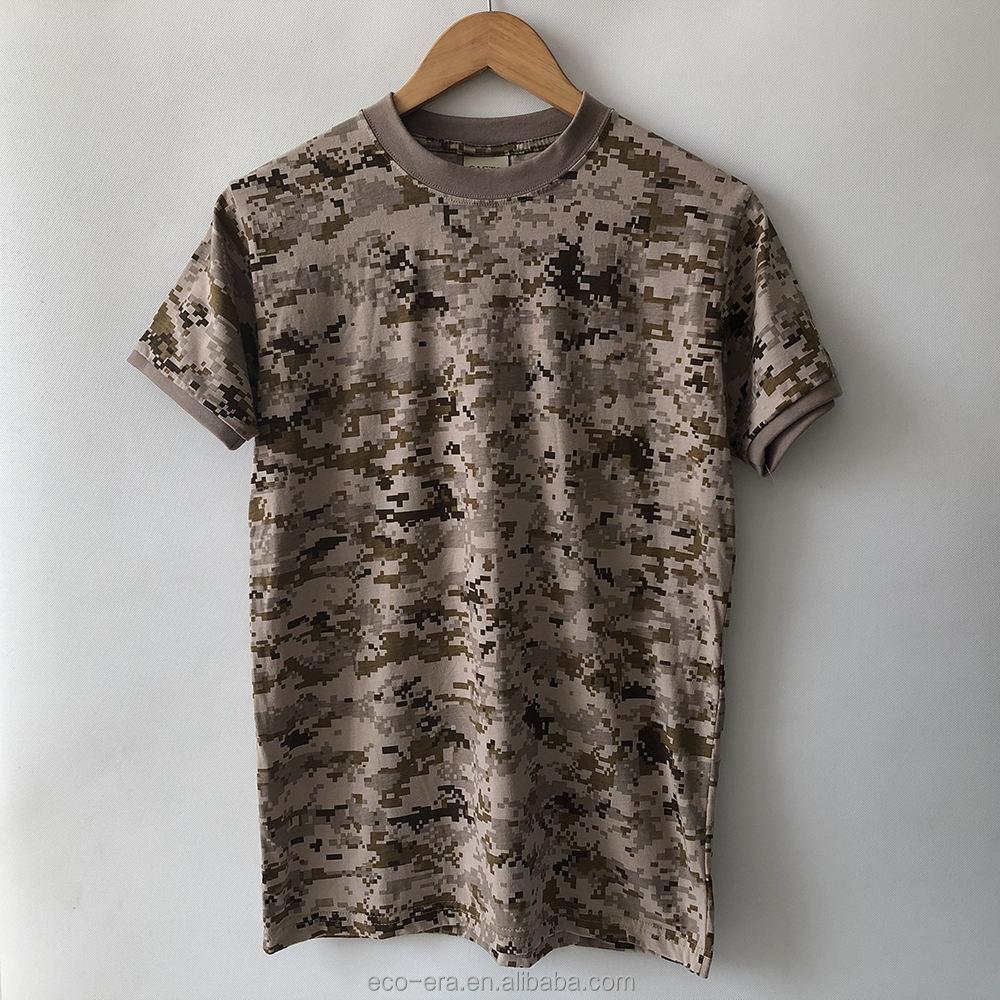 Custom OEM Apparel 100% Cotton Men's T Shirt Your Own Brand
