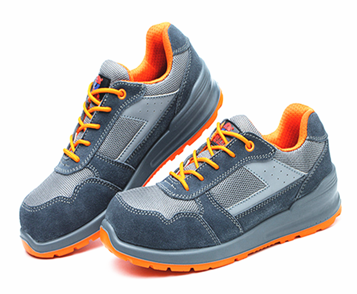 Anti static anti puncture safety shoes with high quality and hot selling