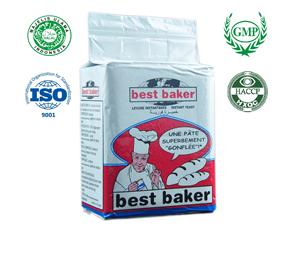 Best baker instant dry yeast / brewers yeast tablets / wine yeast from China