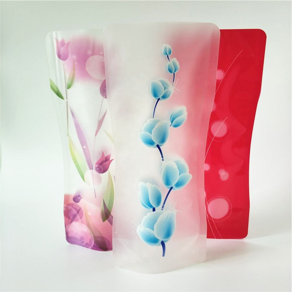 Foldable Reusable Plastic Unbreakable Vase