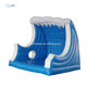 Sea Wave Inflatable Surfing Simulator Machine Game with Mattress
