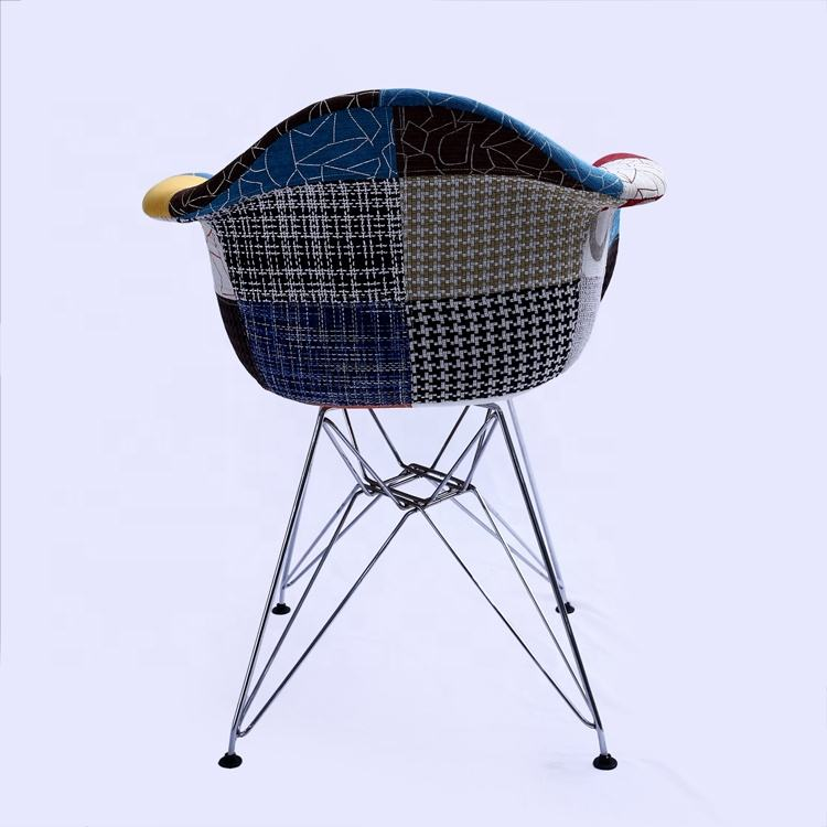 Packaging Customization Chair Air Permeable Beautiful Sofa Fabric Cloth Designed By Expert