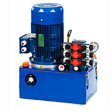 hydraulic system/hydraulic station/hydraulic power pack