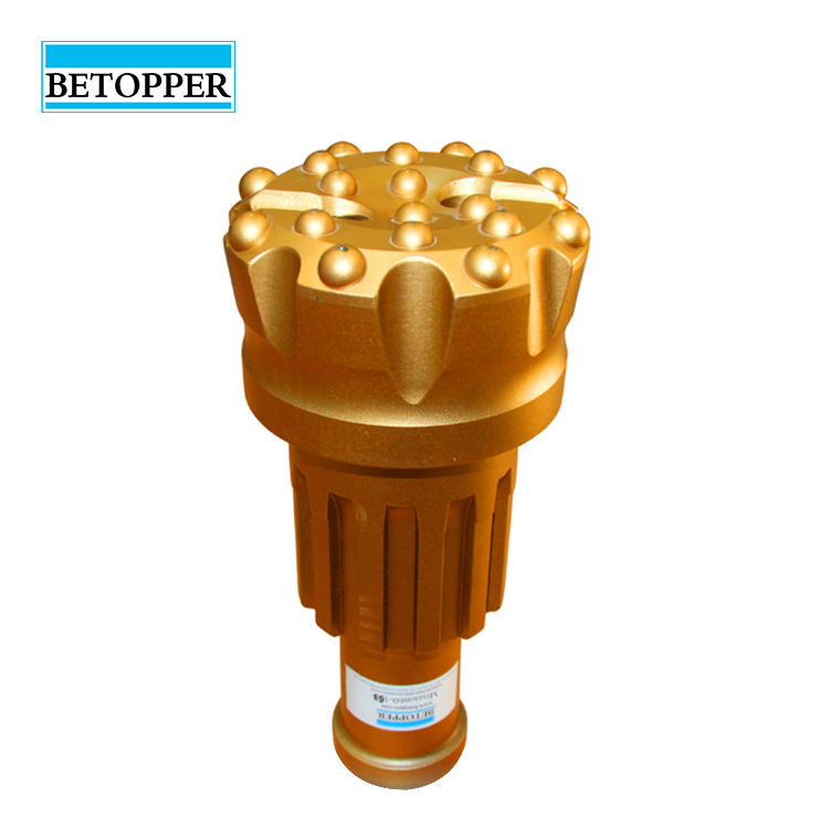 promotion m60 dth hammer and button bit