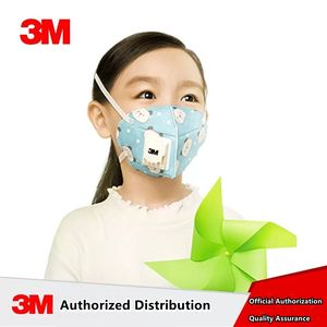kids masks 3m