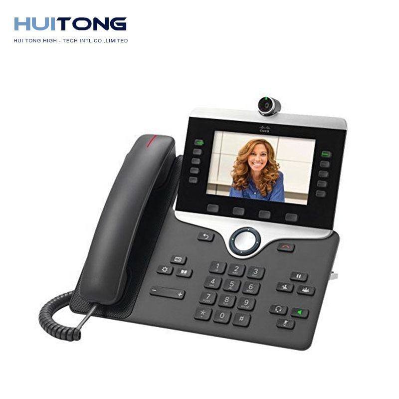 CP-8845-K9 = IP Video Phone IP Phone 8845