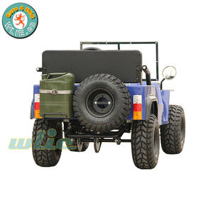 Great Price utility atv farm vehicle for sale useful ce approved off road luxury golf cart 50cc-125cc Mini Jeep