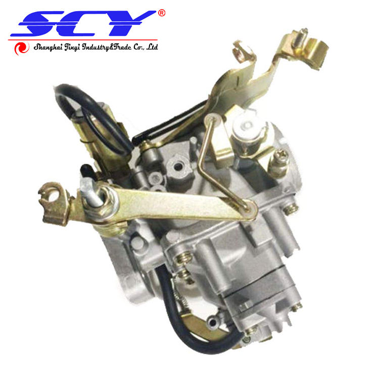 SJ410 OE 13200-85231 1320085231 13200-85231A 1320085231A F10A ST100 F10AST100 Carburetor for Suzuki