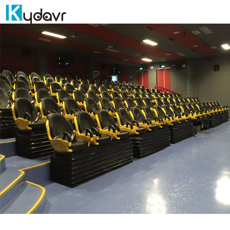 Kydavr machine 7d 5d cinema system for business