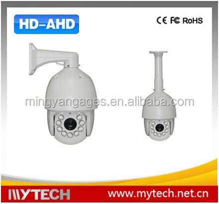 AHD Speed dome PTZ camera <span class=keywords><strong>HỒNG</strong></span> <span class=keywords><strong>NGOẠI</strong></span> 720 P ngoài trời CCTV Speed dome ahd <span class=keywords><strong>máy</strong></span> <span class=keywords><strong>ảnh</strong></span>