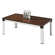 Top antique metal steel furniture for coffee table