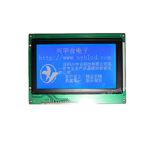 240x128 graphic lcd