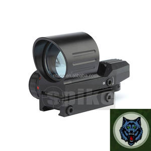 Spike Quang Red Dot Sight Reflex HD111 Riflescope, Pistol