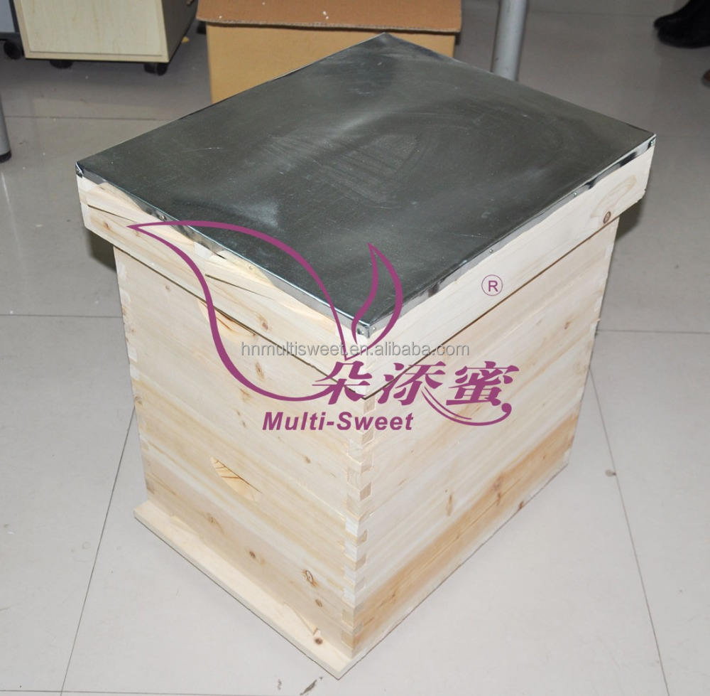Factory supply Chinese Beehive