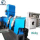 new technology PE PP BOPP printed ink film recycling pelletizing line