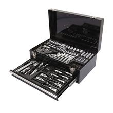 125-Piece Mechanic Tool Kit