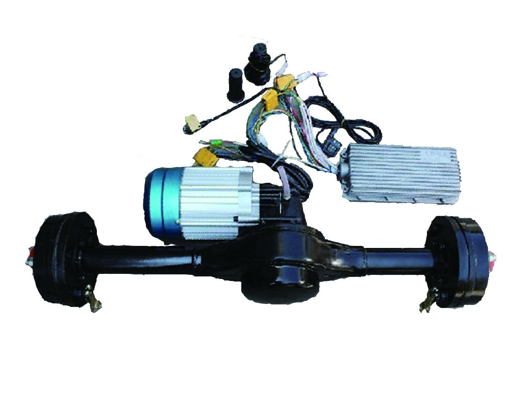 1200w brushless dc motor for electric vehicle