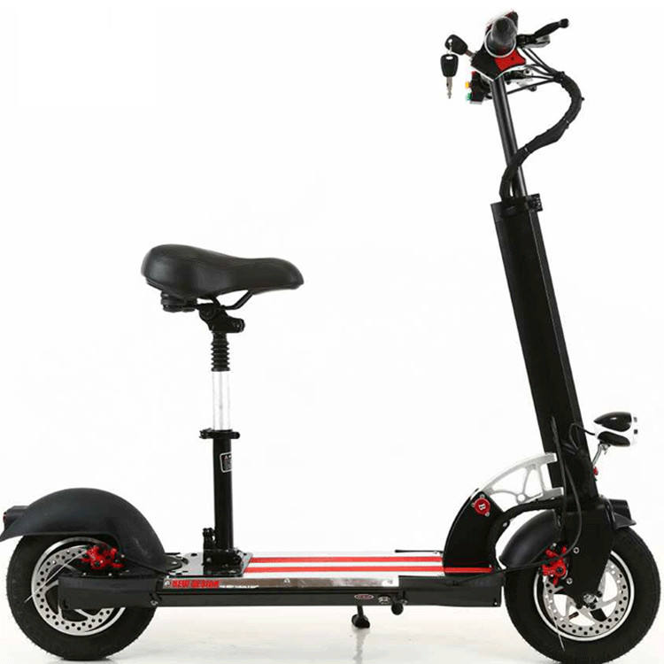 China Import Elektrische Scooter 36V 8ah/10kw Elektrische Scooter Platte Elektrische Scooter/Elektrische Motorfiets Scooter 1500 W