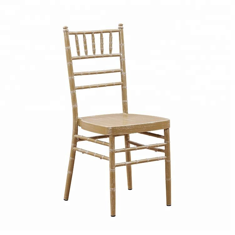 Venta al por mayor, <span class=keywords><strong>silla</strong></span> <span class=keywords><strong>de</strong></span> <span class=keywords><strong>metal</strong></span> chiavari apilable tiffany para boda