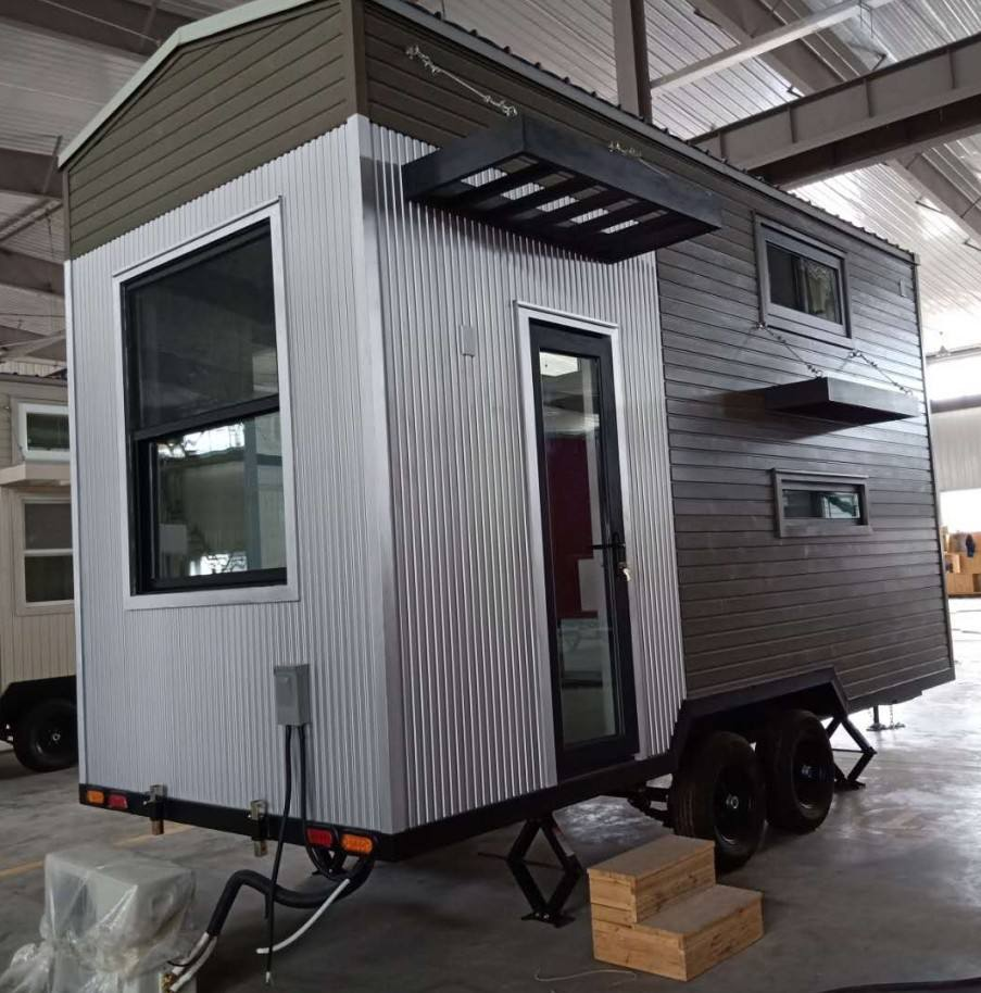 Portable Cabins Cheap Container House European Modular Homes