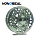 CNC China Fishing Large Arbor Fish Classic Fly Reel