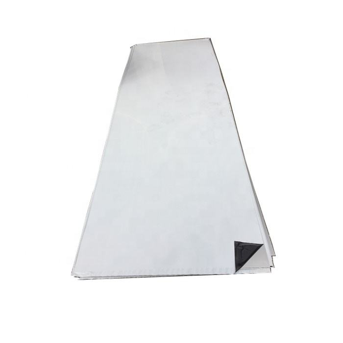 201 202 301 304 321 309 321 stainless steel sheet 4mm thick ASTM A240