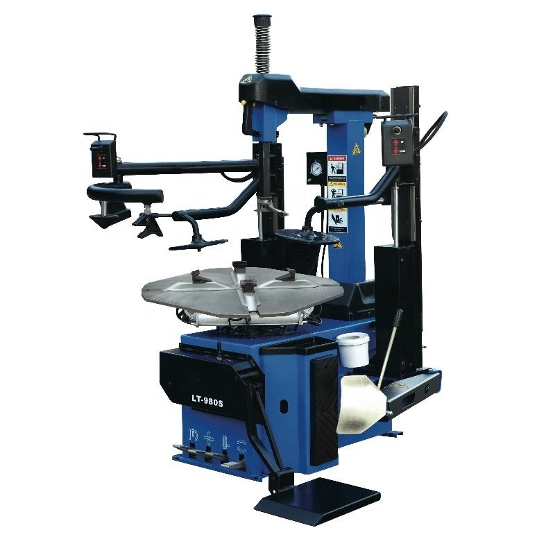 High Quality Automatic Car Tire Changer Machine