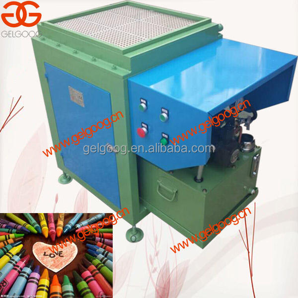Hot sale Automatic Widely used Crayon Making Machine