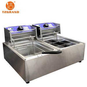Reasonable Price Custom Dutch Ventless Fryer Potatoes