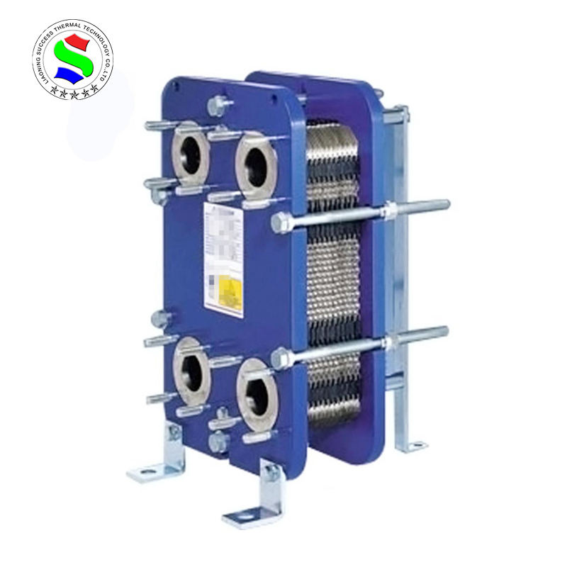 Success TS6 electric industry plate heat exchanger