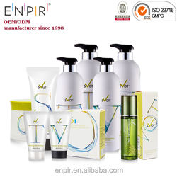 New arrival sulfate free hair shampoo conditioner OEM/ODM free samples