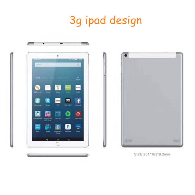 Cina produk pemasok 6 inch android tablet pc