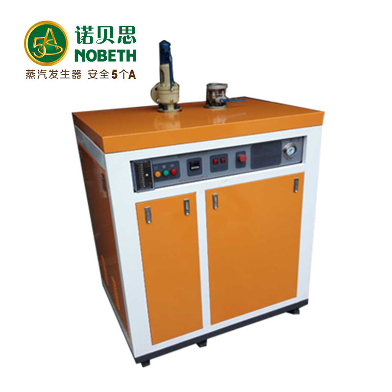 experiment research industrial electric steam boiler 10-200 kg/h