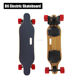 2018 New Coming China Factory Remote Control Electric Skateboard with Dual Belt Driven 2000W Motor