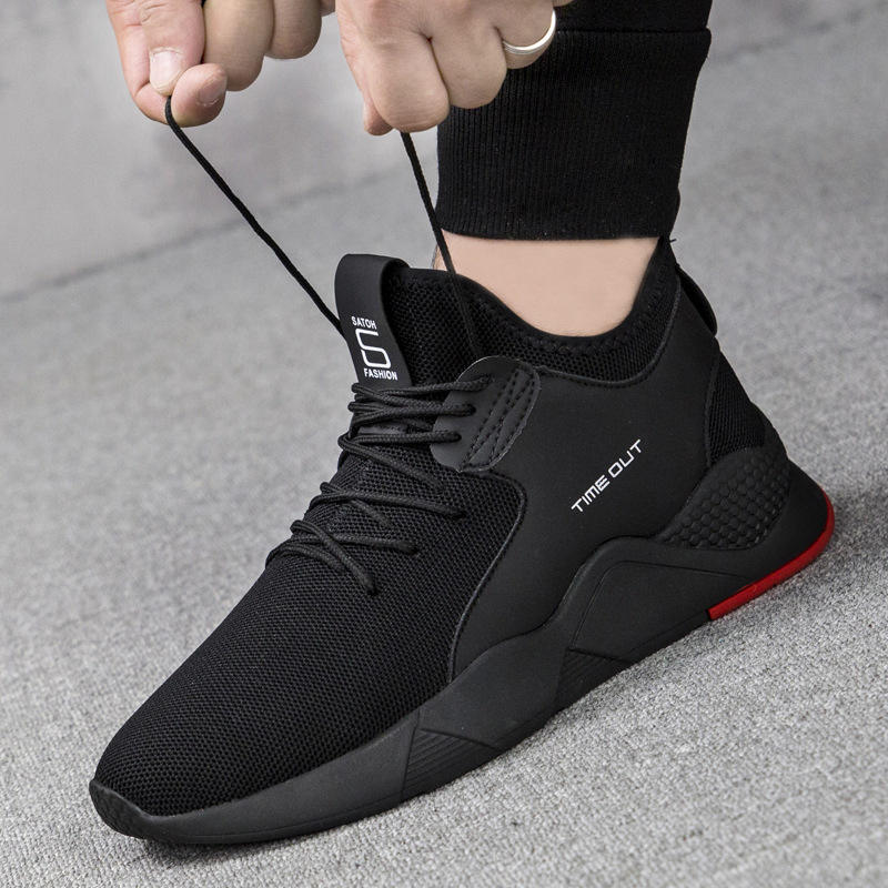 Factory sneaker shoes men's shoes OEM service shoes