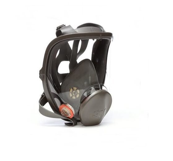 15 Years Factory 3M Mining Smoking Full Face Safety Gas Mask