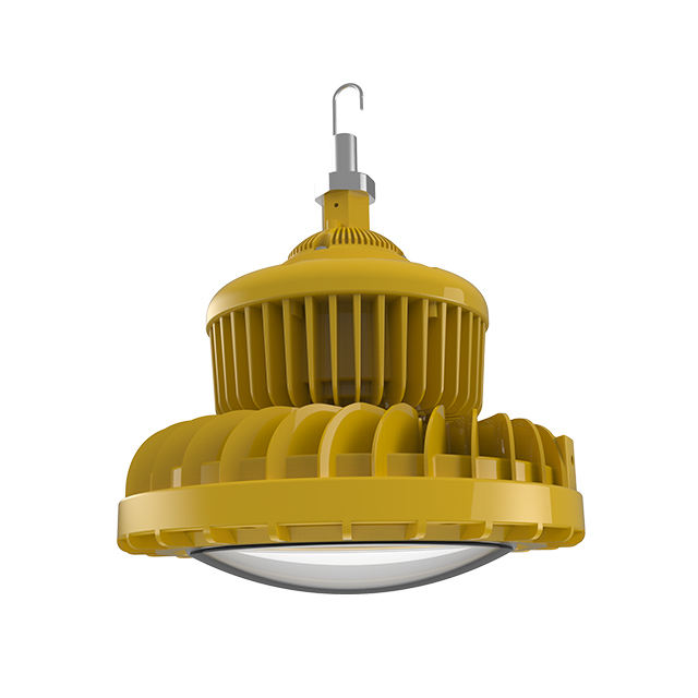 ATEX certificated 150W 130lm/w led hazardous location explosive area lighting high bay
