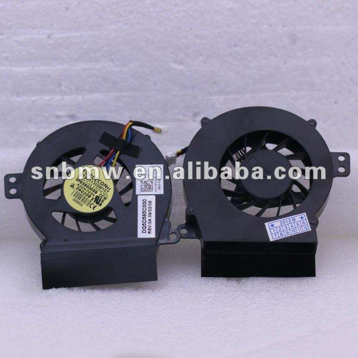 CPU Laptop Cooling Fan Para Dell Inspiron 1410