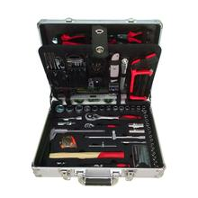 127PCS Aluminum Case Automobile Maintenance Tools, Hot Sell Professional Tools
